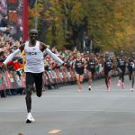 how long does it take to train for a marathon