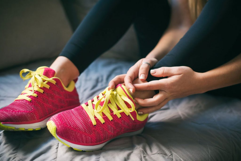 How To Prevent And Cure Heel Pain After Running?