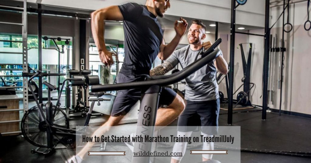 How to Get Started with Marathon Training on Treadmill