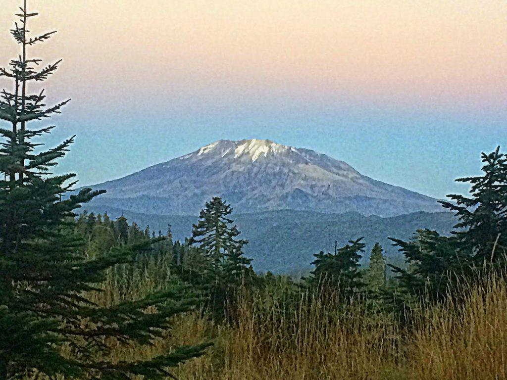 Fastpacking a New Washington/Oregon 200: Part 1