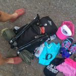Notes from a Crazy Runner: Fastpacking the Tahoe 200 in 4 days